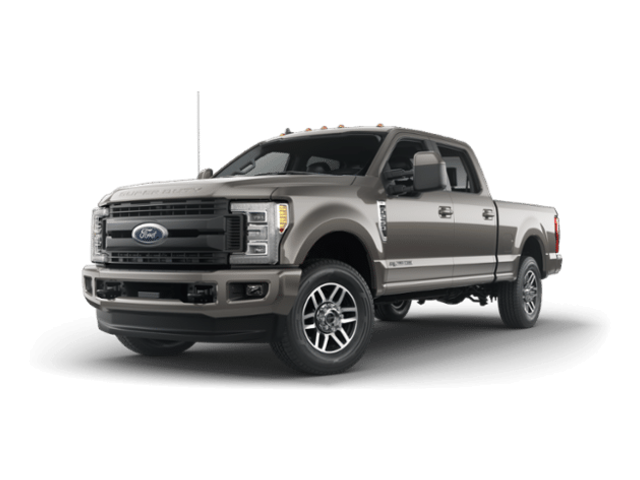 2019 Ford Super Duty F-250 SRW Lariat 4WD Crew Cab 6.75 Box Crew Cab Pickup For Sale In Jackson, Ohio